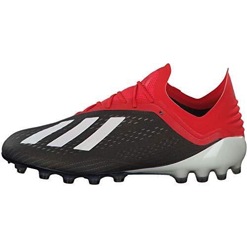 000 X ftwbla Ag 1 rojact Multicolore negbás Da Uomo Adidas Calcio 18 Scarpe dZqd7v