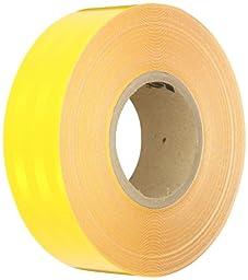 3M 3431 Yellow Reflective Tape, 2\