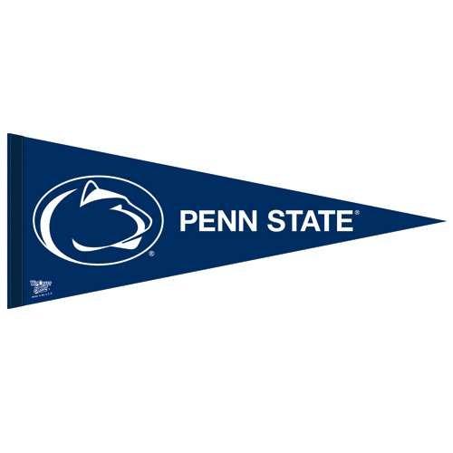 WinCraft NCAA 58638081 Penn State University Premium Pennant, 12'' X 30'' by WinCraft