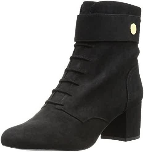 Nine West Women's Queenly Fabric Ankle Boot