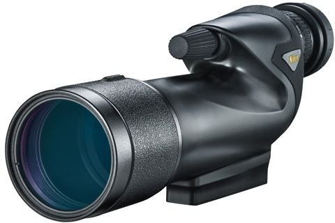 Nikon Prostaff 5 Spotting 60-Straight with Zoom, Black by Nikon