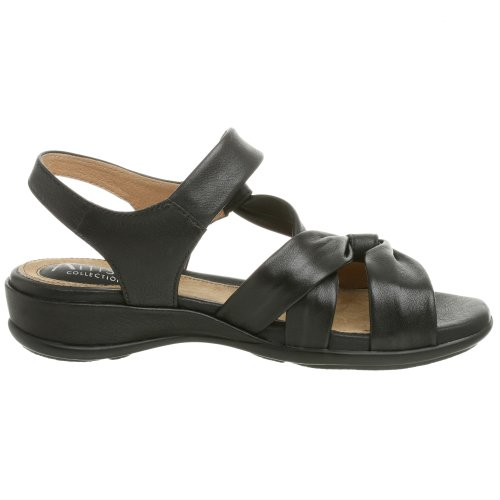 Naisten Clarks Sandaali Musta Musta Naisten Sandaali Clarks Lucena Lucena 7q0rZqfWX4