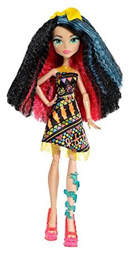 Nile De High Cleo Monster (Monster High Electrified Ghoul Cleo De Nile)