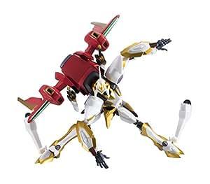 Code Geass: Lelouch of the Rebellion - Lancelot Air Cavalry [Robot Spirits SIDE KMF][Importación Japonesa]