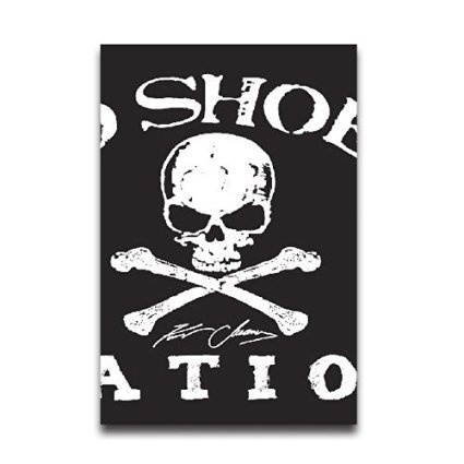 Pirate Flag Kenny Chesney Custom Wall Decals Decal Stickers