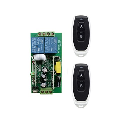 6v Ac Remote - 6