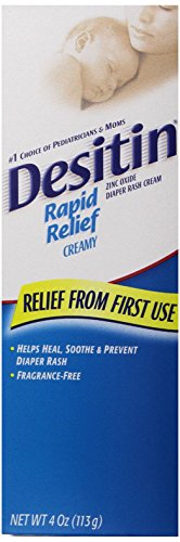 074300003016 - Desitin Rapid Relief Cream 4 Oz (2 Pack) carousel main 5