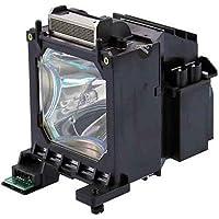CTLAMP MT60LP/50022277 Replacement Lamp MT60LP Compatible Bulb with Housing for NEC MT1060/MT1060R/MT1060W/MT1065/MT860/MT1065+/MT1065G/MT1060G/MT860G Projectors