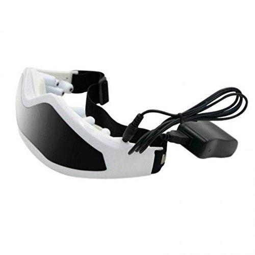 Enshey Electric Eye Massager Magnetic - Vibration Massage Eyes Eye Protection Relaxation Instrument by Enshey (Image #4)