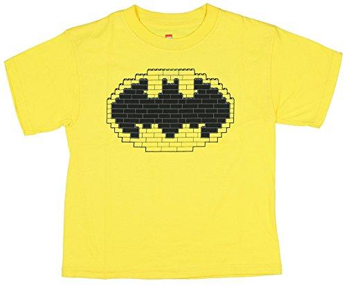 Yellow Logo Shirt - 2