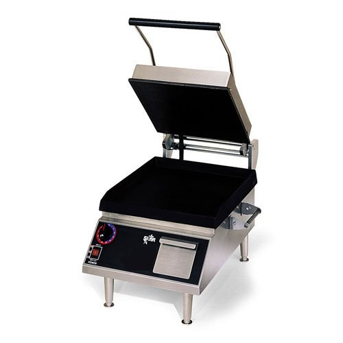 Table Top King star (GR14IB) - 20'' Smooth Pro-Max Sandwich Grill