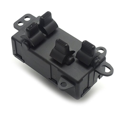 Power Window Switch - Front left for Chrysler 2008-04, Dodge 2007-04 - 4685732AC (Voyager Power Window)
