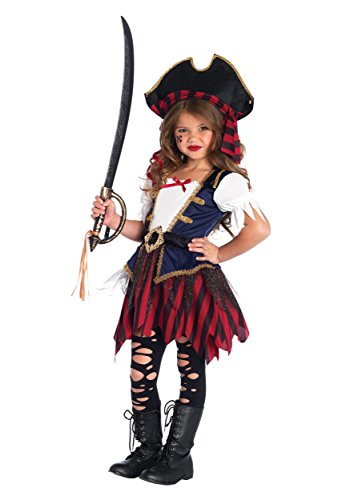 Leg A (Pirate Costumes)