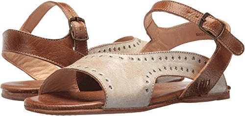 Bed|Stu Women's Auburn Nectar Lux/Tan Rustic Leather 9.5 M US