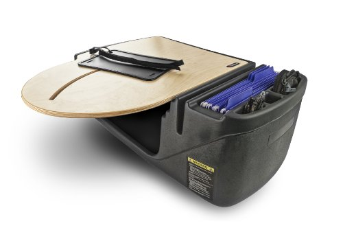 AutoExec RoadTruckSuper-01Elite RoadMaster Truck Desk
