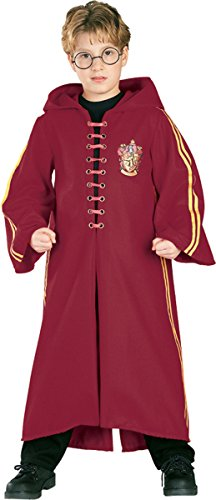 Rubie (Harry Potter Quidditch Costumes Adults)