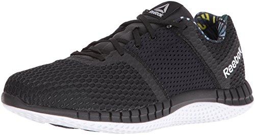 reebok-mens-zprint-run-thru-gp-running-shoe-black-white-10-m-us