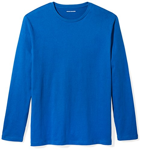 Amazon Essentials Men's Regular-Fit Long-Sleeve T-Shirt
