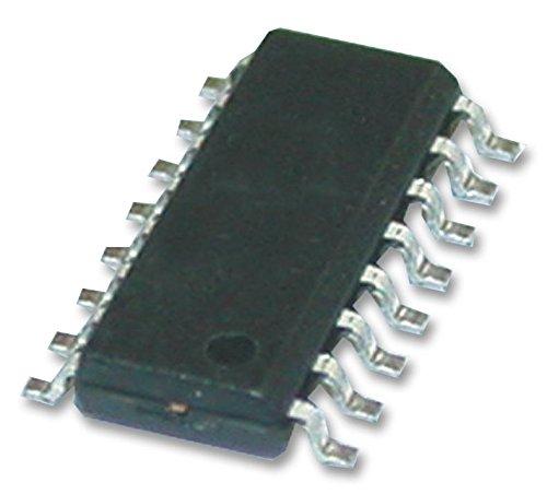 LTC1149CS#PBF - DC-DC Switching Regulator, Adjustable, 12V-48Vin, 10mA out, 250 kHz, SOIC-16 (Pack of 2) (LTC1149CS#PBF)
