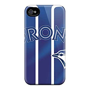 Iphone 6plus WTj14598ickH Unique Design Nice Toronto Blue Jays Image High Quality Hard Phone Covers -best-phone-covers