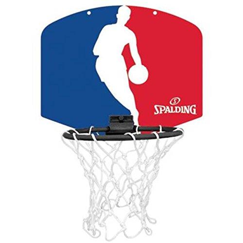Spalding Mini Basketball Sports Board Indoor Sports Nba Team Logo Mini...