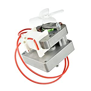 Cookingstar Replacement Barbecue Auger Motor for Pit Boss/Traeger Wood Pellet Grills by fabulous Cookingstar