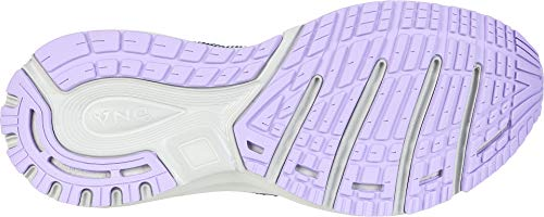 Brooks Women's Revel 2 Blue/Purple Rose/Grey 5 B US by Brooks (Image #2)