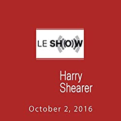 Le Show, October 02, 2016