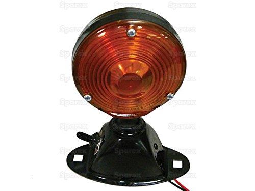 Ford LIGHT ASSEMBLY, FLASHER, 12 VOLT S.66496 C5NN13N359E, D3NN13R300E11M, D3NN13R300E30M, D4NN13N359C