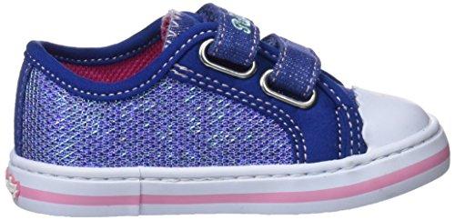 Pablosky 939720, Zapatillas Para Niñas Azul (Azul 939720)