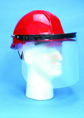 Mutual 50512 Bracket for Hard Hat Face Shield (Face Shield Brackets)