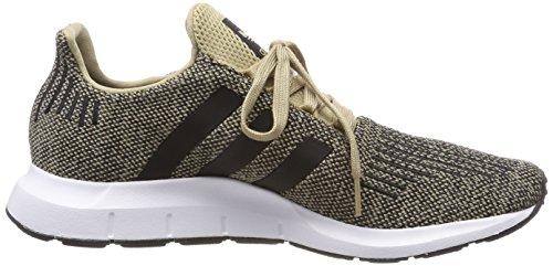Laufschuhe Oronat adidas Ftwbla Run Gelb Swift 000 Negbas Herren qPtUWtn7
