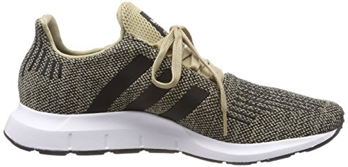 Oronat Run Swift adidas Negbas 000 Herren Laufschuhe Gelb Ftwbla wX6xBWFRq1
