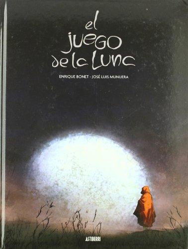 Descargar Libro Juego De La Luna,el 2ed JosÉ Luis Munuera