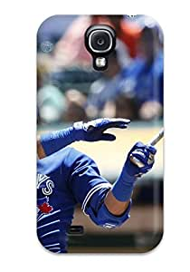Best toronto blue jays MLB Sports & Colleges best Samsung Galaxy S4 cases