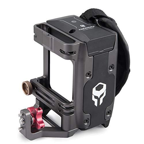 Tilta TA-T17-C-G Camera Cage Cámara Jaula + Focus Handle para Sony ...