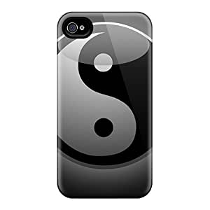 ArtCover Case Cover For Iphone 4/4s Ultra Slim GCYvc7980vAmUX Case Cover
