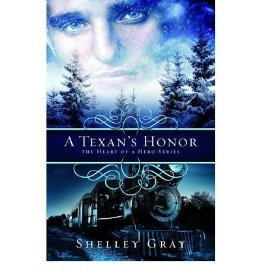 Read Online A Texan's Honor (Large Print) pdf epub
