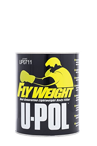 UPol FLY/3 Flyweight Body Filler:
