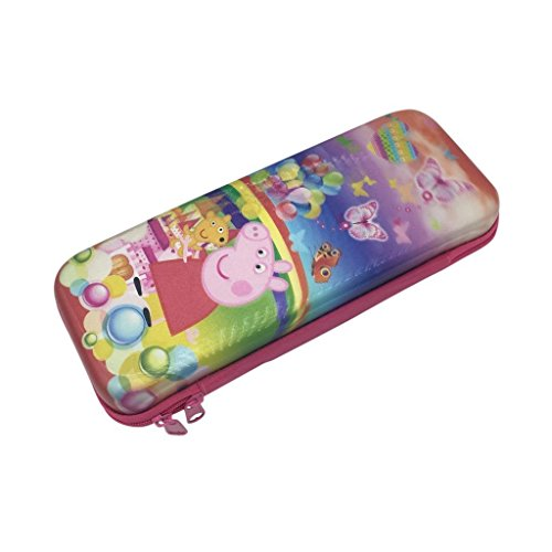 Buy Party Propztm Peppa Pig Pencil Box Peppa Pig Return Gifts