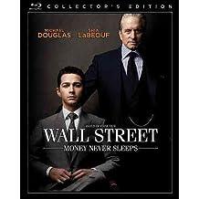 WALL STREET:MONEY NEVER SLEEPS WALL STREET:MONEY NEVER SLEEPS