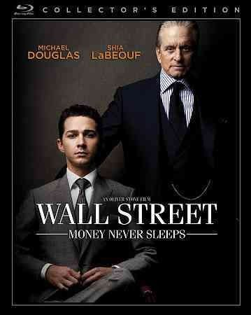 WALL STREET:MONEY NEVER SLEEPS WALL STREET:MONEY NEVER SLEEPS