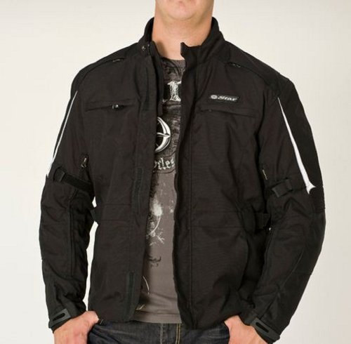 Yamaha Riding Jacket - 2
