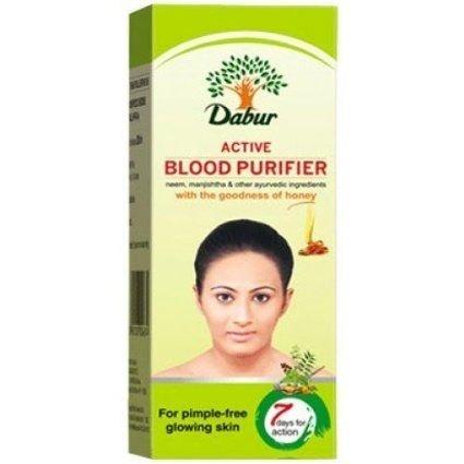 dabur blood purifier - 1
