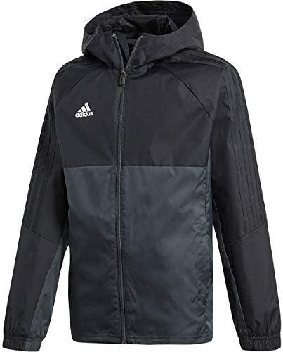 Men's Tiro 17 Rain Jacket