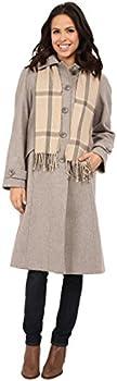 London Fog Womens Long Coat