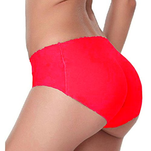 zmart-women-lady-padded-seamless-fake-butt-hip-enhancer-shaper-panties-underwearsmooth-fabric-redus-