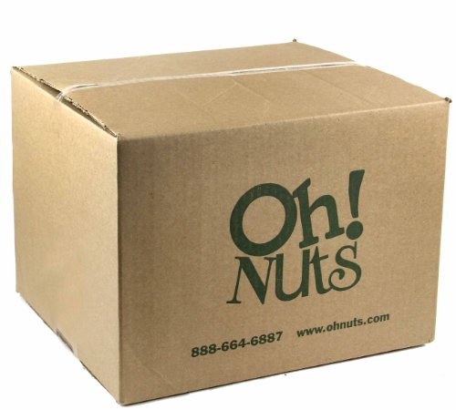 Roasted Peanuts in Shell (25 Pound Box) - Oh! Nuts (Roasted In Shell Peanuts 25lbs compare prices)