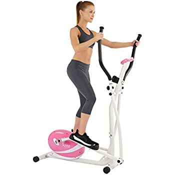 Amazon Com Gazelle Edge Elliptical Trainers Sports