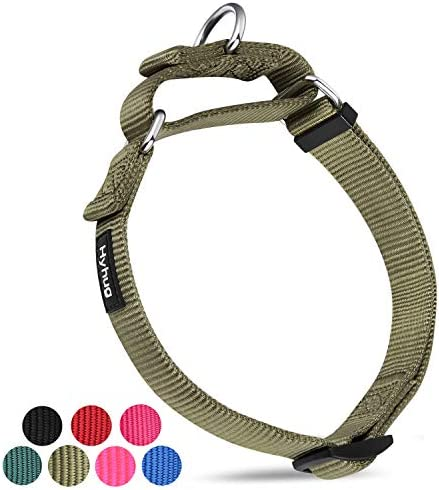 Premium Upgraded Anti Escape Martingale Collar product image